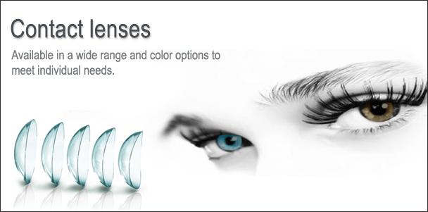 Contact Lens Pros