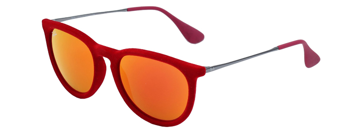 Rayban Velvet Sunglasses