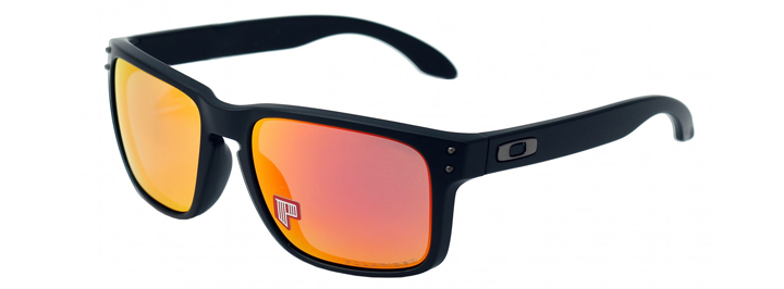 Oakley Holebrook Iridium Sunglasses