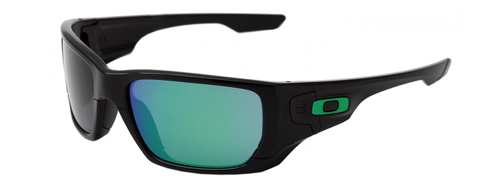 Oakley Wraparound Sunglasses