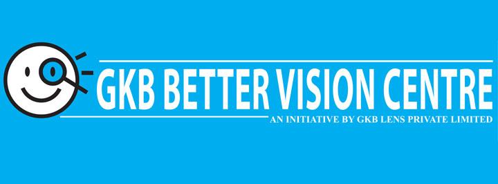 GKB Better Vision Centre