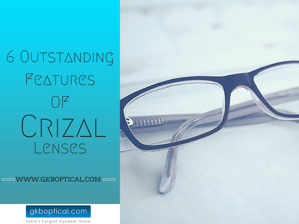 21ee797c5d Crizal Lenses by Essilor
