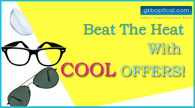 best online glasses store gx4y  GKB Opticals, India's premier Eyewear destination presents a wide array of  offers for our customers to beat the Summer heat So, visit your nearest  stores