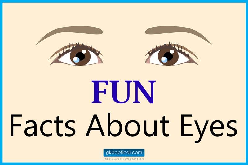 8d164b30f39 Fun facts about human eye