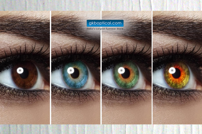 494f4b62490 Eye color can say a lot about you and it s been proven a few times through  researches . Today we present some interesting facts linking your eye color  to ...