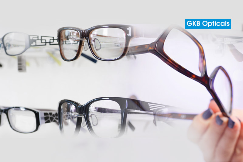 dfd7b7c69829 Which Eyewear Frames Suit Your Personal Style