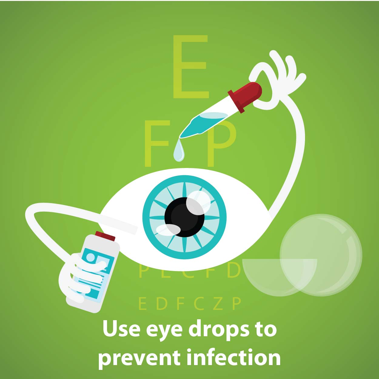 Tips To Take Care of Eyes This Monsoon